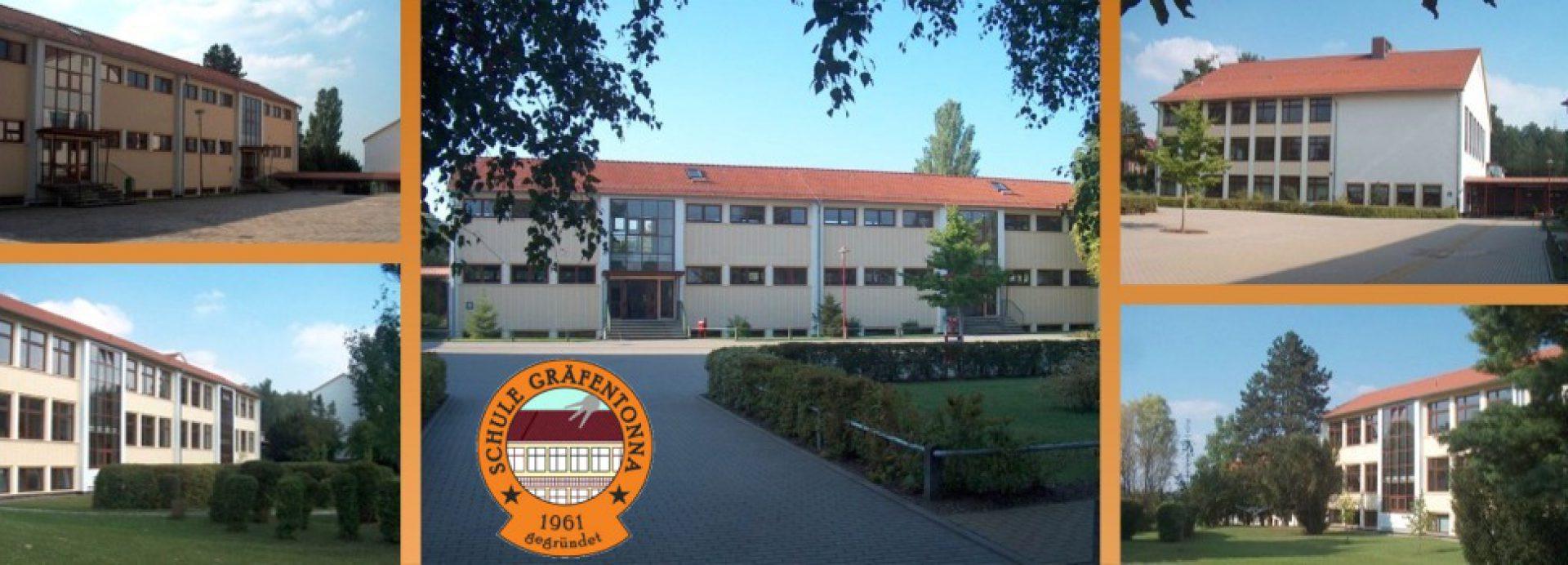 Staatliche Gemeinschaftsschule Tonna